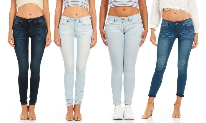 b76530be91f Up To 46% Off on Women s Jeans