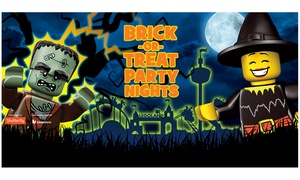 LEGOLAND® California Resort: $65 for Single-Day Admission to LEGOLAND California and Brick-Or-Treat Party Nights (Up to $133 Value)