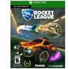 Rocket League Full Game Download Card for Xbox One