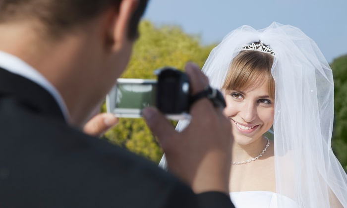 Deffit Red Productions - Lakeland: Full-Day Wedding Videography from Deffit Red Productions (20% Off)