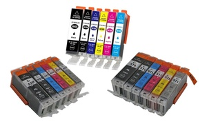 Cartouches compatibles Canon
