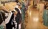 Luci Boutique - Juneau Town: $15 for $30 Toward Designer Apparel at Luci Boutique