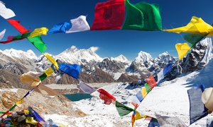 Nepal Holiday With Tour