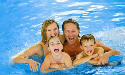 Pontins: 7-Night Summer Self-Catering Stay with Activities and Live Entertainment for Four at Choice of Holiday Parks