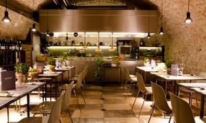 L Concept Bar & Restaurant 13: Deska serów i wędlin (39,99 zł), 3-daniowa kolacja (od 59,99 zł) i więcej w L Concept Bar & Restaurant 13 (do -45%)