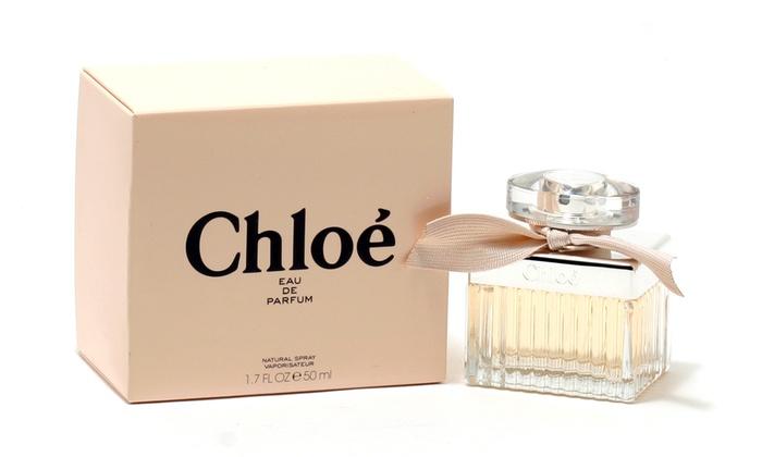Parfum Chloe Pour Femme