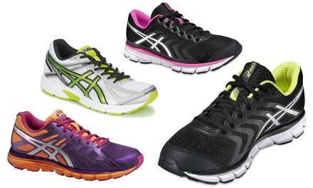 Sélection de chaussures Asics de running Patriot 7, Gel -Xalion 3 et Gel Zaraca 3  (SaintEtienne)