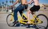 Balboa Beach & Bicycle Boutique - Newport Beach: Bike Rentals at Balboa Beach & Bicycle Boutique (Up to 55% Off)