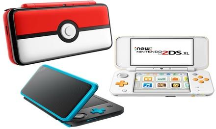 Console portatili Nintendo DS disponibili in vari modelli