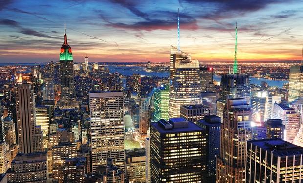 4 Star Top Secret Grand Central Hotel New York