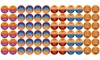 Copper Moon Coffee Savor the Indulgence Single Serve Cups (72-Count)