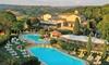 Umbria 4*: camera Comfort con mezza pensione e piscina per 2