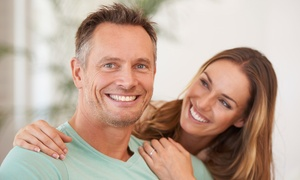 Highlands Ranch Family Dental: $99 for $2,000 Toward a Complete Dental-Implant Package at Highlands Ranch Family Dental