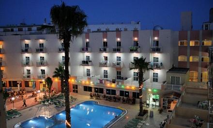 Malta: 4-8 dni dla 1 osoby z noclegami w hotelu 3*, śniadaniami, transferem i więcej z biurem Moja Malta