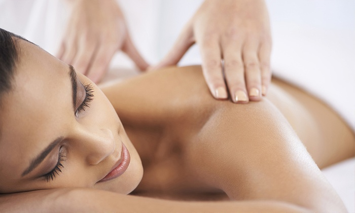 Dublin Holistic Massage - First Floor: 30- or 60-Minute Back, Neck and Shoulder Massage at Dublin Holistic Massage (Up to 53% Off)