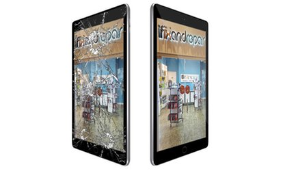 Up to 50% Off Screen Repair at iFixandRepair