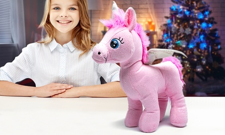 One £8.99 or Two £16.99 12Inch Unicorn Toys