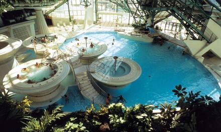 Vallnord: 2 noches con desayuno con opción a spa Caldea, cena con espectáculo y esquí en Vallnord, hotel a elegir