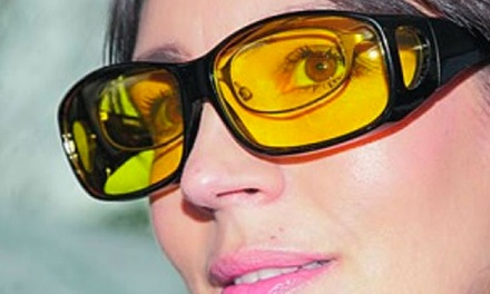 NightVision Glasses