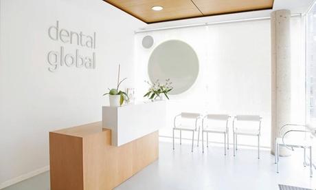 Extracción de 1 o 2 piezas dentalesen Dental Global (hasta 77% de descuento)