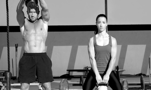 Solid Ground Athletic Academy: CC$49 for Five Semi-Private Introductory CrossFit Sessions at Solid Ground Athletic Academy (CC$197 Value)