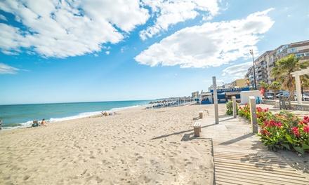 Fuengirola: apartamento de 1 dormitorio para 2, 4 o 6 personas cerca de la playa con Verano en Málaga