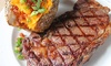 Hereford House.. - Multiple Locations: $24 for $40 Worth of Steakhouse Cuisine at Hereford House