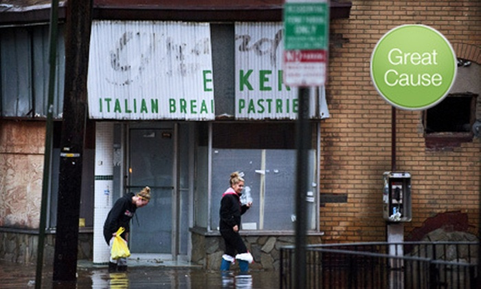 Accion East and Online - Kips Bay: $5, $10, or $25 Donation to Help Hurricane-Impacted Businesses