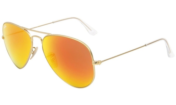 638f5197e30 Ray-Ban Aviator Sunglasses for Men and Women
