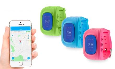 Smartwatch Q50 GPS per bambini