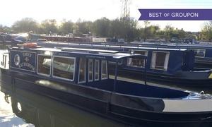 Wiltshire Narrowboat Break