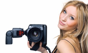 Stefano Baldacci: Corso di fotografia con pratica in studio e in esterno da 29,90 €