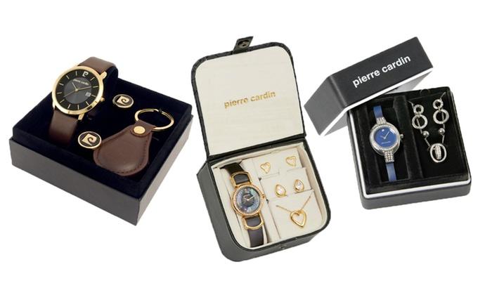 Pierre Cardin Jewellery Gift Sets  sc 1 st  Groupon & Pierre Cardin Jewellery Gift Sets   Groupon