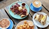 Up to 33% Off American Food and Coffee at The Skilled Archer