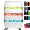 Personalised Luggage Strap
