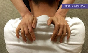 Restore Body & Sole: A 30-Minute Deep-Tissue Massage at Restore Body & Sole (49% Off)