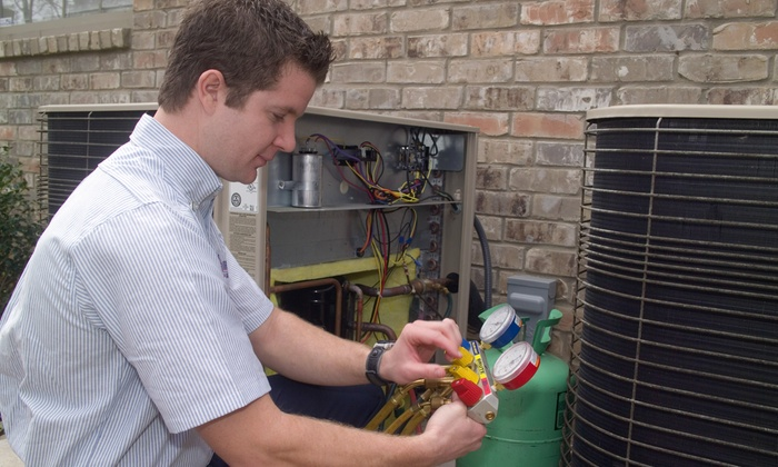 Aire Serv Of Schaumburg - Chicago: $48 for Furnace or A/C Tune-Up and Inspection ($99 Value) — Aire Serv of Northwest Suburbs