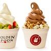 Up to 30% Off Frozen Yogurt at Golden Spoon