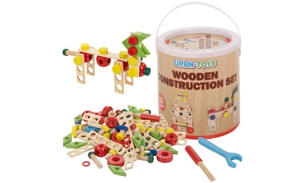Building Blocks and Sets