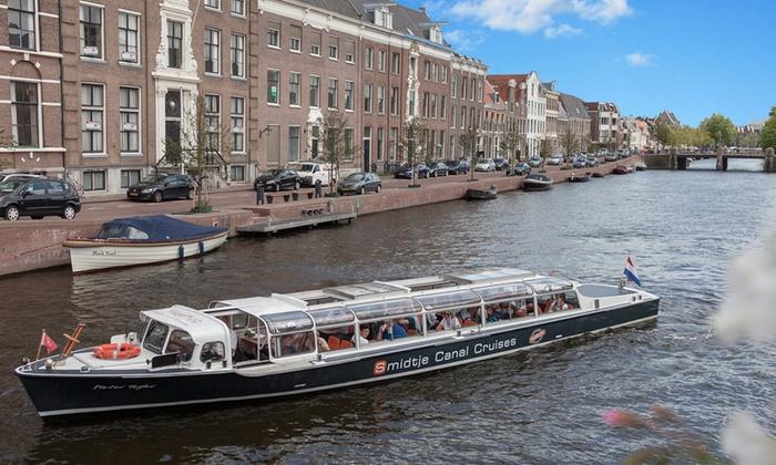 Zwangerschapskleding Haarlem.Smidtje Canal Cruises Events Haarlem Groupon