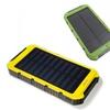 Powerbank op zonne-energie