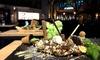 NachTisch Waffeln And Crepes - Bielefeld: Waffel, Crêpe oder Lolli-Waffelinkl. Früchten, Topping u. Getränk beiNachTisch Waffeln And Crepes (bis zu 33% sparen*)