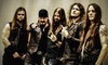 Iced Earth – Up to 40% Off Heavy Metal Concert