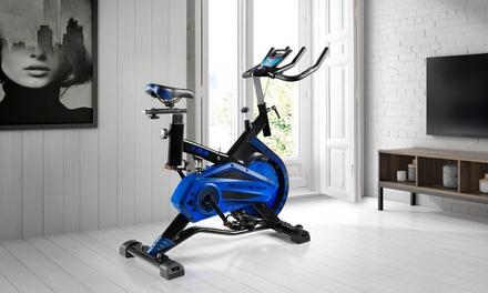 Bicicleta de spinning CO-826 Shark ECO-DE
