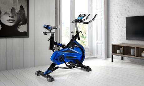 Bicicletta da spinning ECO-826 Shark ECO-DE