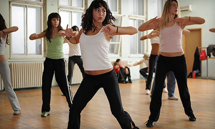 Heatwave Dance Fitness Club - Mokena: $29 for 20 Zumba Classes at Heatwave Dance Fitness Club ($200 Value)