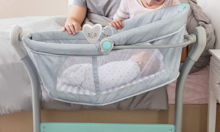 Summer Infant By Your Bed Sleeper for £79.99 With Free Delivery