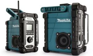 Makita DMR107 Radio de chantier