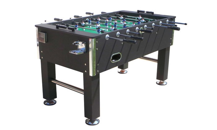 Table football gamestable groupon goods for 12 in 1 game table groupon