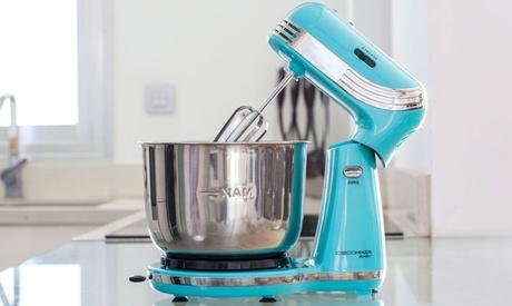 Robot de cocina Cecomixer Easy